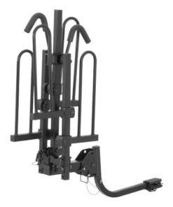 Curt 18084 2-bike Hitch Platform Rack
