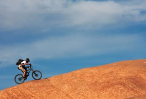Mountain Biking in Moab: A World-Renowned Destination