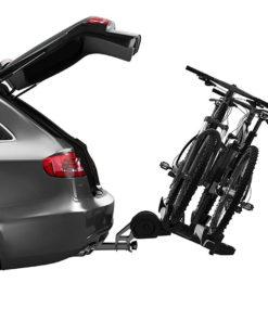 Thule T2 Pro XT 2-bike Trailer Hitch Bike Rack