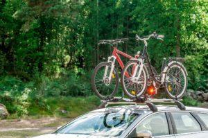 5 Best ROOF Bike Racks in 2019