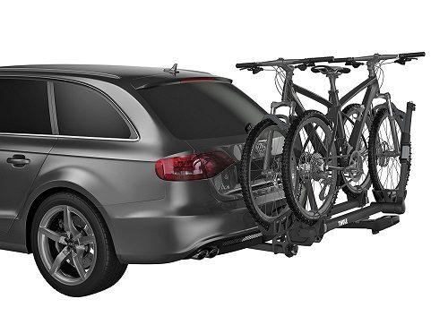 Best Platform Hitch Bike Racks